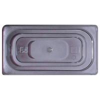 Contacto GastroNorm-Behälter GN 1/3 Klemmdeckel für 8200