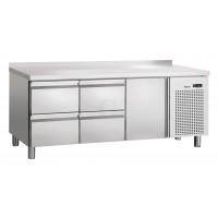 Bartscher Kühltisch S4T1-150 MA