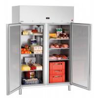 Bartscher Kühlschrank 2/1GN 1400L