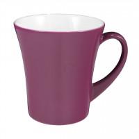 Seltmann Weiden Meran Springcolors Becher Diva 5156 0,35 Liter, lavendel