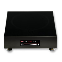 Berner Wärmeplatte BI1WS Induktion