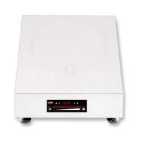 Berner Wärmeplatte BI2WW GN 1/1 2 Heizzonen Induktion