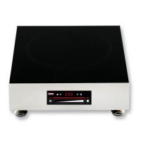 Berner Wärmeplatte BI1W Induktion