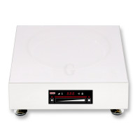 Berner Wärmeplatte BI1WW Induktion