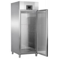 Liebherr Bäckerei Kühlschrank BKPv 8470 seitlich offen