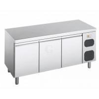 NordCap Backwarenkühltisch BKT-M 3-800