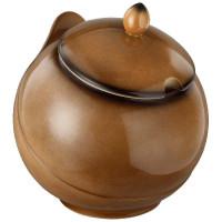 Seltmann Buffet Gourmet Fantastic Bowl komplett 5120 3,5l, caramel
