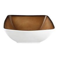 Seltmann Buffet Gourmet Fantastic Bowl 5140 26x26 cm caramel