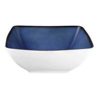 Seltmann Buffet Gourmet Fantastic Bowl 5140 26x26 cm royalblau