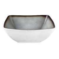 Seltmann Buffet Gourmet Fantastic Bowl 5140 26x26 cm grau