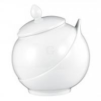Seltmann Weiden Buffet Gourmet Bowl komplett 5120 1,5 Liter, weiß