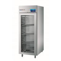 Cool Compact Tiefkühlschrank Magnos 570 mit Glastür