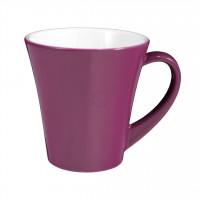 Seltmann Weiden Meran Springcolors Obere zur Cappuccinotasse 5243 0,25 Liter, lavendel