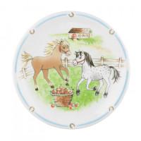 Seltmann Weiden Compact Pony Frühstücksteller rund 19 cm
