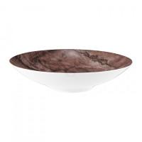 Seltmann Weiden Coup Fine Dining Oak Coupschale 23 cm M5381