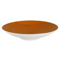 Seltmann Weiden COUP Fine Dining Country Life Coupschale 26 cm M5381, terracotta