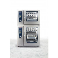 Rational Kombidämpfer Combi-Duo Kit 61 auf 61 / 101-20