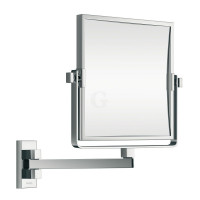 Aliseo Reflection Kosmetikspiegel Cosmo Cubik Schwenkarm-20