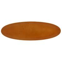 Seltmann Weiden COUP Fine Dining Country Life Coupplatte 44x14 cm M5379, terracotta