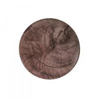 Seltmann Weiden Coup Fine Dining Oak Coupteller flach 16,5 cm M5380