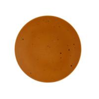 Seltmann Weiden COUP Fine Dining Country Life Coupteller flach 16,5 cm M5380, terracotta