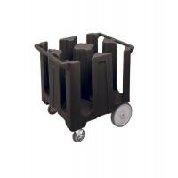 Cambro Nicht Verstellbarer Tellerwagen