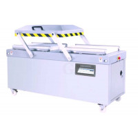 VacuMIT Vakuumierer Verpackungsmaschine DK 1000 LS Steuerung-20
