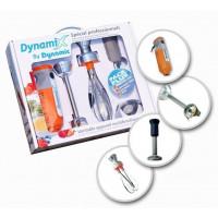 Dynamic Dynamix Trio 160-20