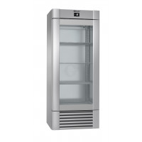 GRAM Tiefkühlschrank ECO MIDI FG 82 CC 4S K