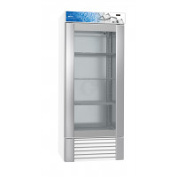 GRAM Tiefkühlschrank ECO MIDI FG 82 LL 4W