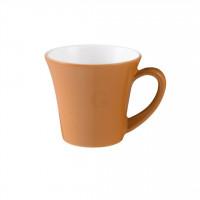 Seltmann Weiden Meran Springcolors Obere zur Espressotasse 5241 0,09 Liter, caramel