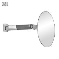 Aliseo Reflection Kosmetikspiegel Face Doppel-Schwenkarm-20