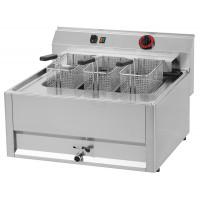 Elektro Fritteuse 16 Liter Serie 600
