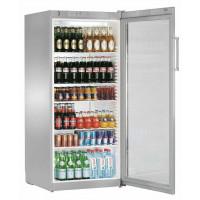 Liebherr Gewerbe Flaschenkühlschrank FKvsl 5413-21 Premium