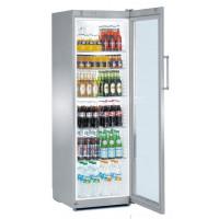 KBS Flaschen-Kühlschrank FKvsl 4113