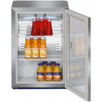 Liebherr Gewerbe Flaschenkühlschrank FKv 503-20 Premium