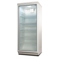Glastür-Kühlschrank FLK 292 KBS