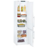 Liebherr Kühl- und Gefrierkombination GCv 4010 Beispiel Bestückung