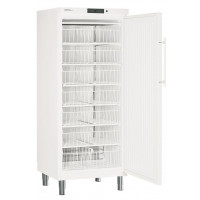 Liebherr Tiefkühlschrank GG 5210 seitlich offen