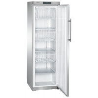 Tiefkühlschrank GG 4060 von Liebherr seitlich offen