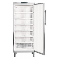 Liebherr Tiefkühlschrank GG 5260 offen