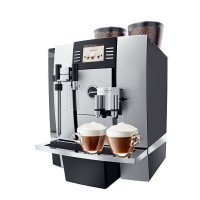 JURA GIGA X9 Professional Aluminium Kaffeevollautomat-20