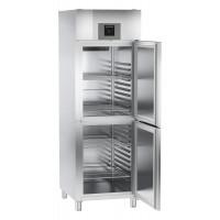 Liebherr Kühlschrank GKPv 6577 seitlich offen
