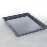 Rational Kombidämpfer Bäckernorm Behälter 400x600 mm granitemailliert-20