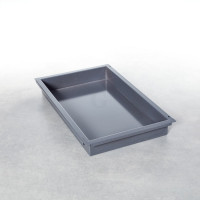 Rational Kombidämpfer GN 1/2 Behälter granitemailliert-20