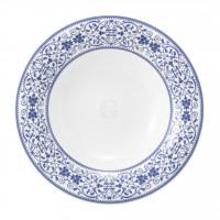 Savoy Grand Blue Gourmetteller rund 27 cm