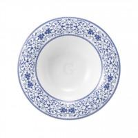 Savoy Grand Blue Gourmetteller rund 21 cm