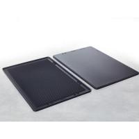 Rational Kombidämpfer Grill und Pizzaplatte Bäckernorm 400x600 mm TriLax-20
