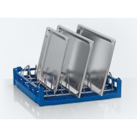 Winterhalter Blech und Tablettkorb Größe L 9 Reihen-20