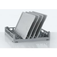 Winterhalter Blech und Tablettkorb Größe L Kunststoff 9 Reihen-20